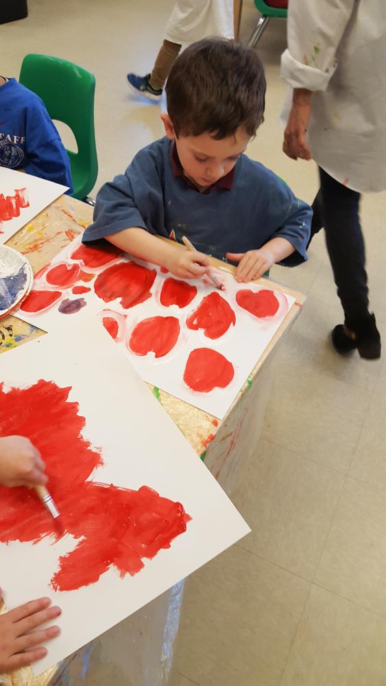 Home Bristow Montessori School Montessori Programs For