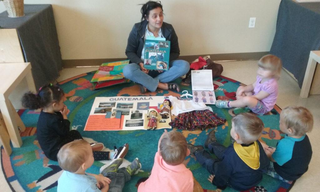 Information On Bristow Montessori School At A Glance Facilities